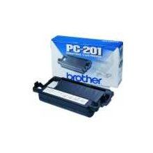 BROTHER PC-201 Cartridge Refillable