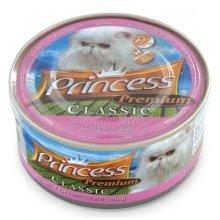 Princess Premium Classic Cat kana+tuunikala...