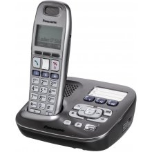 Телефон PANASONIC KX-TG6591GM