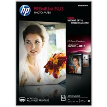 HP Premium Plus Semi-gloss foto Paper-20...