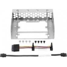 HP E MicroSvr Gen10 NHP SFF konverter Kit