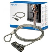 LogiLink Notebook Security Lock w...