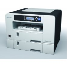 Printer RICOH Aficio SG 3110DN