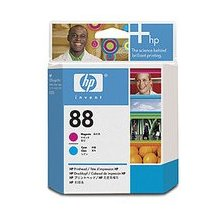 Tooner HP INC. Printhead No. 88 helesinine &...
