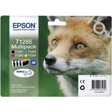 Тонер Epson Multipack 4-colours T1285...
