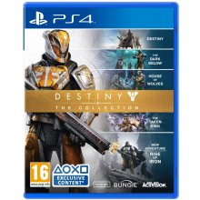 Игра ACTIVISION Destiny: RISE OF утюг...