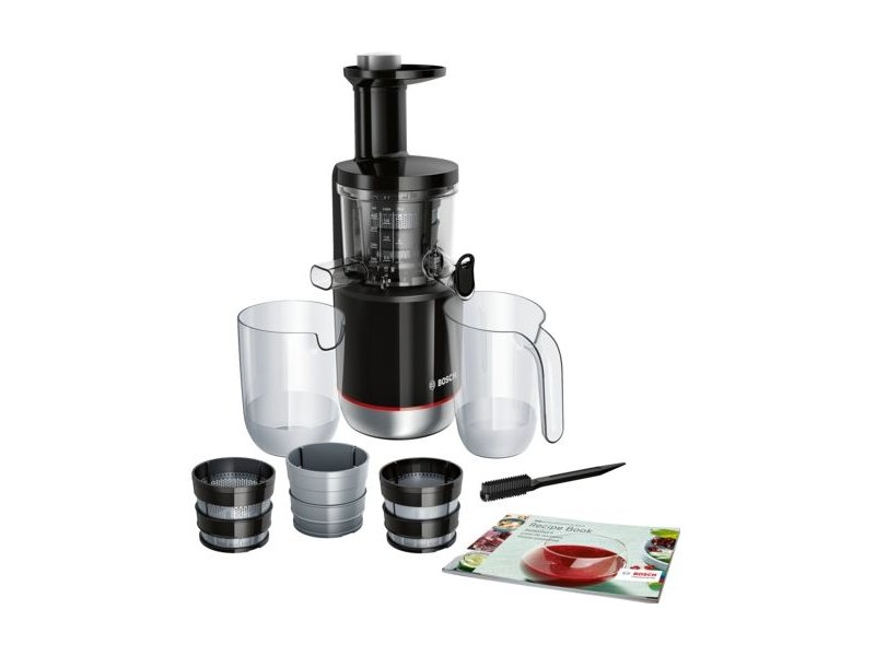 Bosch Entsafter Slow Juicer MESM731M  150 Watt