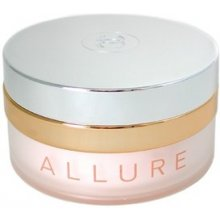 Chanel Allure Body Cream.Chanel Allure Body Cream 200ml Body Cream For Women