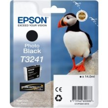 Tooner Epson Ink Photo Black T3241 | 14,0 ml...