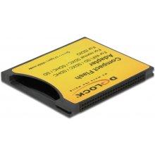 Кард-ридер Delock адаптер SD/SDHC/SDXC...