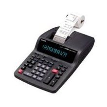 Калькулятор Casio DR-320TEC