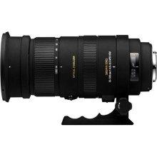 Sigma 50-500 / 4.5-6.3 DG OS HSM APO Nikon