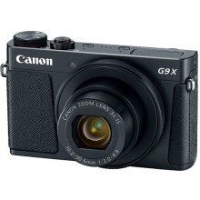Фотоаппарат Canon PowerShot G9 X Mark II...