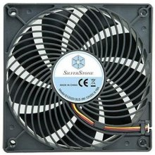 SILVERSTONE Fan AP122 Air Penetrator 120mm