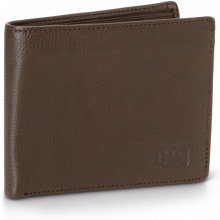 CAT CULTIVATION ONYX wallet pruun