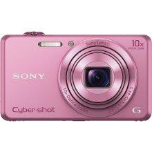 Fotokaamera Sony DSC-WX220, 18.2, Compact...