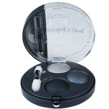 BOURJOIS Paris Smoky Eyes 01 Gris Dandy 4.5g...
