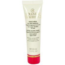 Collistar Ultra-Rapid Mask, Cosmetic 30ml...