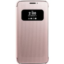 LG Quick Cover Pink CFV-160 for G5