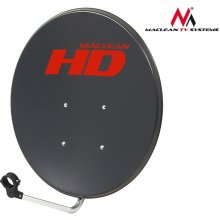Maclean Satellite antenna 65cm MCTV-765
