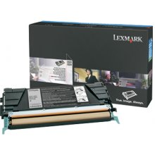 Тонер Lexmark E462U31E Toner чёрный