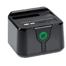 TRACER 742 AL Docking Station HDD Wi-Fi...