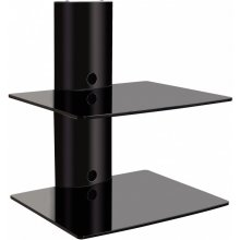 ART Double wall shelf D-50 DVD / tuner to...