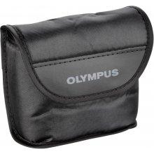 OLYMPUS Pocket 10x21 DPCI hõbedane