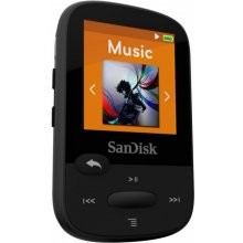 SanDisk SANSA CLIP SPORTS 8GB BLACK