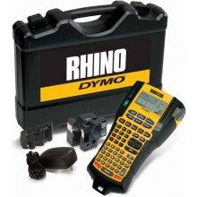Dymo 5200 Hard Case Kit RHINO, Black, Code...