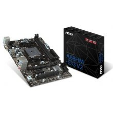 Emaplaat MSI MB AMD A68H SFM2+...