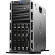 DELL Poweredge T430 (1xE5-2620 v3...