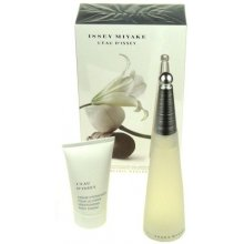 Issey Miyake L´Eau D´Issey, Edt 100ml + 75ml...