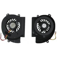 Qoltec Notebook fan для Sony VGN-FW