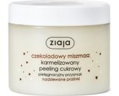 Ziaja Chocolate Mix Sugar Body Scrub 300ml -...