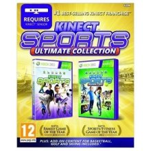 Игра Microsoft GAME KINECT SPORTS...