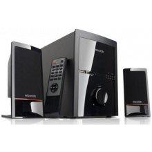 Kõlarid Microlab M-700U 2.1, 46 W
