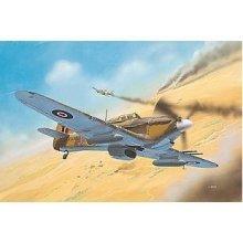 Revell Hawker Hurricane Mk IIC