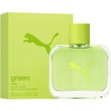 Puma зелёный, EDT 25ml, туалетная вода для...