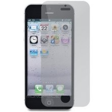 Valma kaitsekile iPhone 5/5S, matt (V2099)