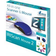 Skänner IRIS IRIScan hiir 2