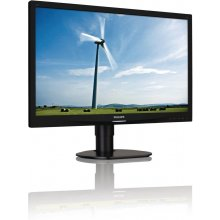 Monitor Philips 241S4LCB, 1920 x 1080, LED...