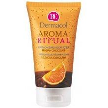 Dermacol Aroma Ritual Body Scrub Belgian...