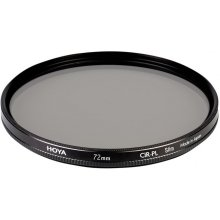 Hoya PL-CIR 72 MM SLIM FILTER