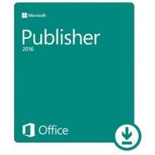Microsoft MOLP Pblshr 2016 SNGL OLP NL Acdmc