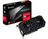 GIGABYTE RX570 4GB AOR PCIe (17.01 in stock)