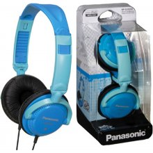 PANASONIC RP-DJS 200 E-A blue