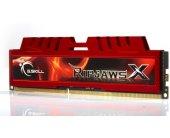 Mälu G.Skill Ripjaws Gaming - DDR3 2133 MHz...