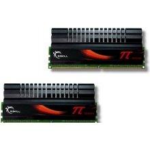Оперативная память G.Skill DDR2 4GB (2x2GB)...
