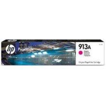 Tooner HP INC. tint nr 913A Magenta F6T78AE